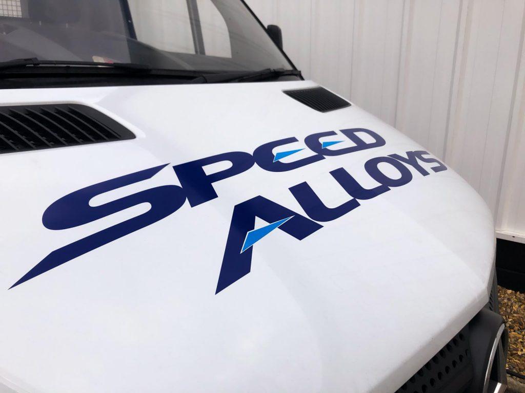 Speed Alloys